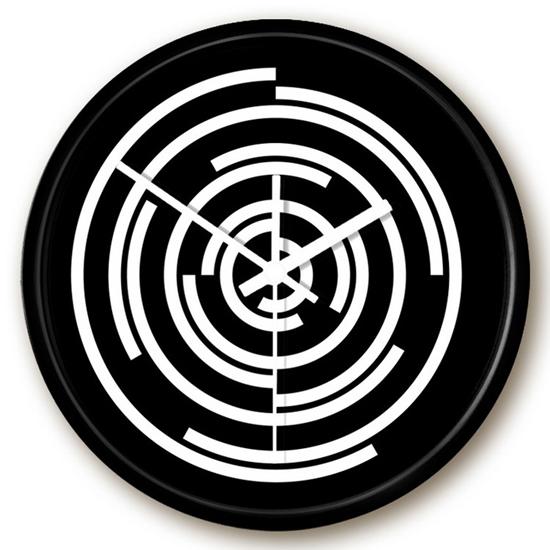 不锈钢圆形概念挂钟.jpg