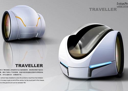 概念汽车设计-深圳产品设计