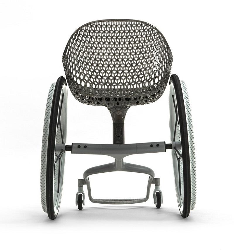 智能轮椅-湖南工业设计公司
